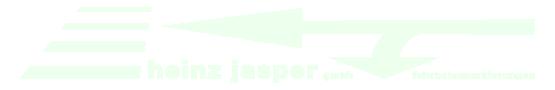 Heinz Jasper Bodenmarkierungen – Ennigerloh